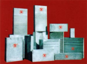 Sic Bricks, Silicon carbide brick