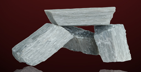 Refractory Raw Material - Fused Mullite